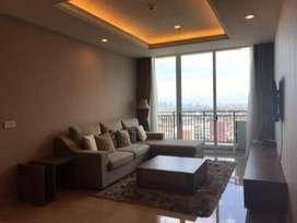 Dijual Murah Pakubuwono House Apartment 2BR Uk 123m2 at Kebayoran Baru