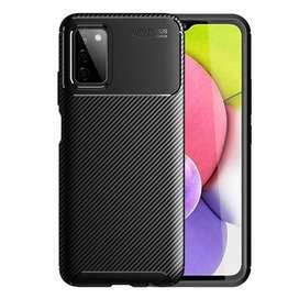 Carbon II TPU Case Samsung Galaxy A03s