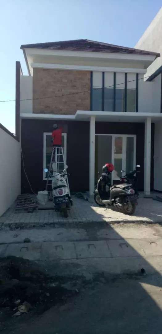 Rumah baru Rungkut surabaya 0