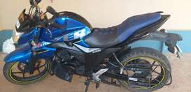 Good condition no problem smoothing bike good pickup