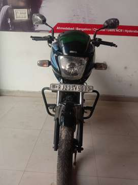 Good Condition Hero Passion ProTr with Warranty |  5090 Jaipur