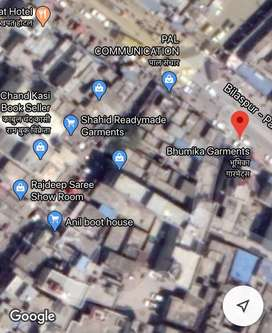 Shop / Commercial / Office Space in Pataudi Market