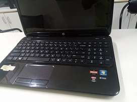 Hp laptop G6