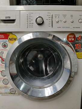 IFB front load washing Machine Elena Aqua 6kg Model for sell