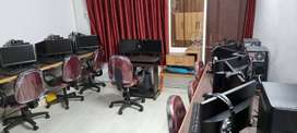 Plug and Play Office