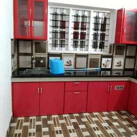 House first floor for rent near Bhavans school Eroor