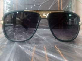 Sunglasses of high quality in different shapes  and different colour