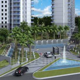 DLF ready to move in 3 BHK