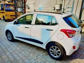 Hyundai Grand i10 2015 Petrol Good Condition
