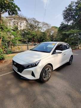 Hyundai I20 Asta O Petrol | Best in condition