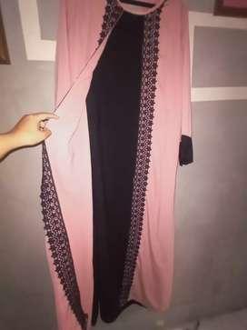 Preloved Abaya Gamis Arab