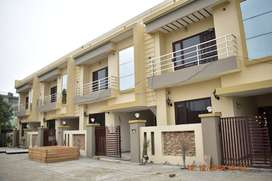 3BHK Designer Homes for Sale