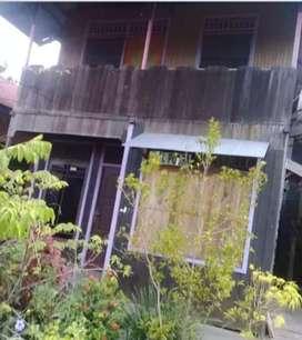 Rumah dijual 2 lantai