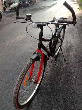 Atlas Peak Bicycle (1 year Normal Use)
