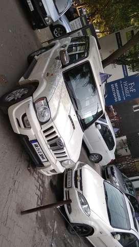 Mahindra Scorpio VLX 2WD Airbag BS-IV, 2014, Diesel