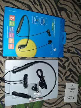 Zebronics Bluetooth headphone only 1 day old