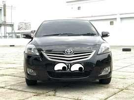 Toyota vios g matic 2012 TT yaris jas sirion agya ayla