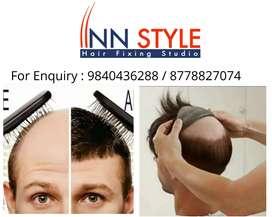 Inn Style Hair Fixing Studio