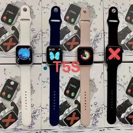 Smart watch series 5 with voice calling i watch