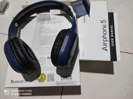 Airphone 5 biru