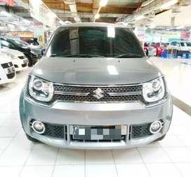 Suzuki ignis GX matic 2018