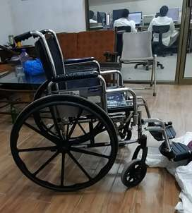Wheelchair Made In USA