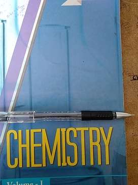 Iam a Chemistry home tutor( 8th to 12th class)