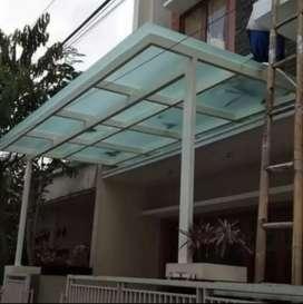 Canopy kaca dll RC 026
