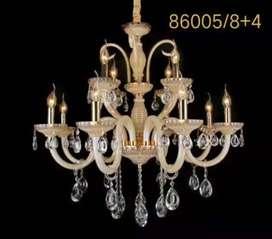 jhumer/ chandeliers