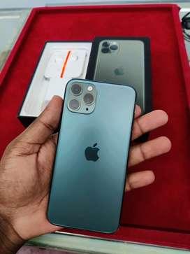 iPhone 11 pro 256gb (Fullbox)