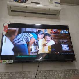 sony brand new 32 inch // smart full hd led tv with 1 year warranty