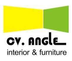 Dibutuhkan Crew CV.Angle interior & furniture