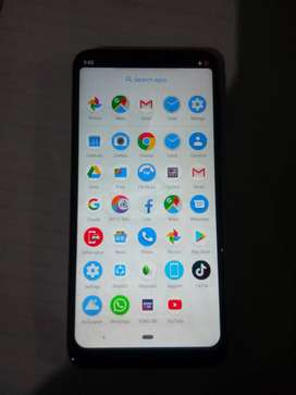 Nokia 6 .1plus  Mobile 1 month old