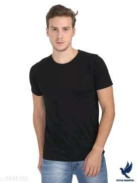 Plain t-shirts at very cheap rates