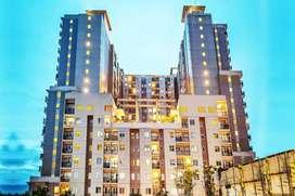 Unit Siap Huni 2BR+! Bs Cicil KPA! Apartemen Sudirman Suites Bdg!