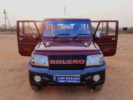Mahindra Bolero Plus AC BSIV PS, 2014, Diesel