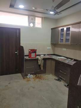 Vaishali Flat 3 Bhk ultra Semi  Furnished for Family nr. Akshardham Te