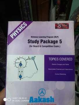 Chemistry & physics books ( Class 12th )