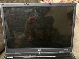 HP PAVILLION DV4000