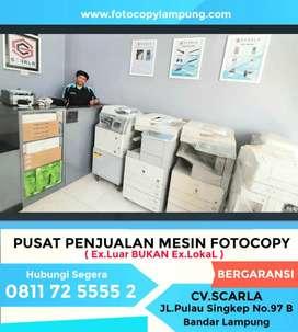 Agen Importir Penjualan Mesin Fotocopy Canon