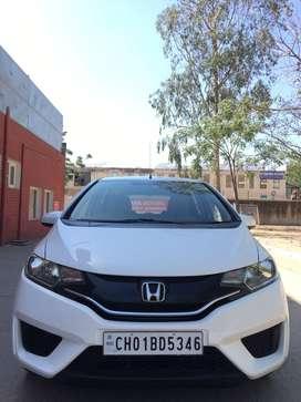 Honda Jazz 1.2 S i VTEC, 2015, Petrol