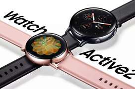 Galaxy Watch Galaxy Watch Active Galaxy Fit e