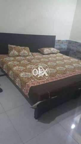 furnished rooms home for rent johar town lahore