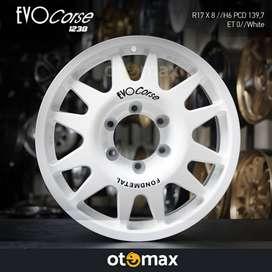 Velg Mobil EvoCorse (1238) Ring 17 White