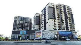 Spacious & Affordable Apartment For Sale In Capital Square-B-17