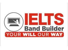 Classroom & Online IELTS Coaching | ₹6000 per month
