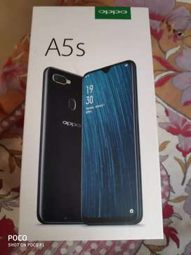 Brand New Oppo A5s