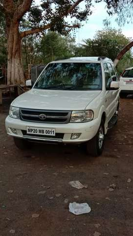 Tata Safari 2011 Diesel Well Maintained