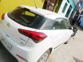 Hyundai I20 SHOWROOM CONDITION... WITH ZERO DEPTH INSURENCE