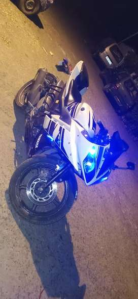 Sell My yzf  R15. GOOD condition